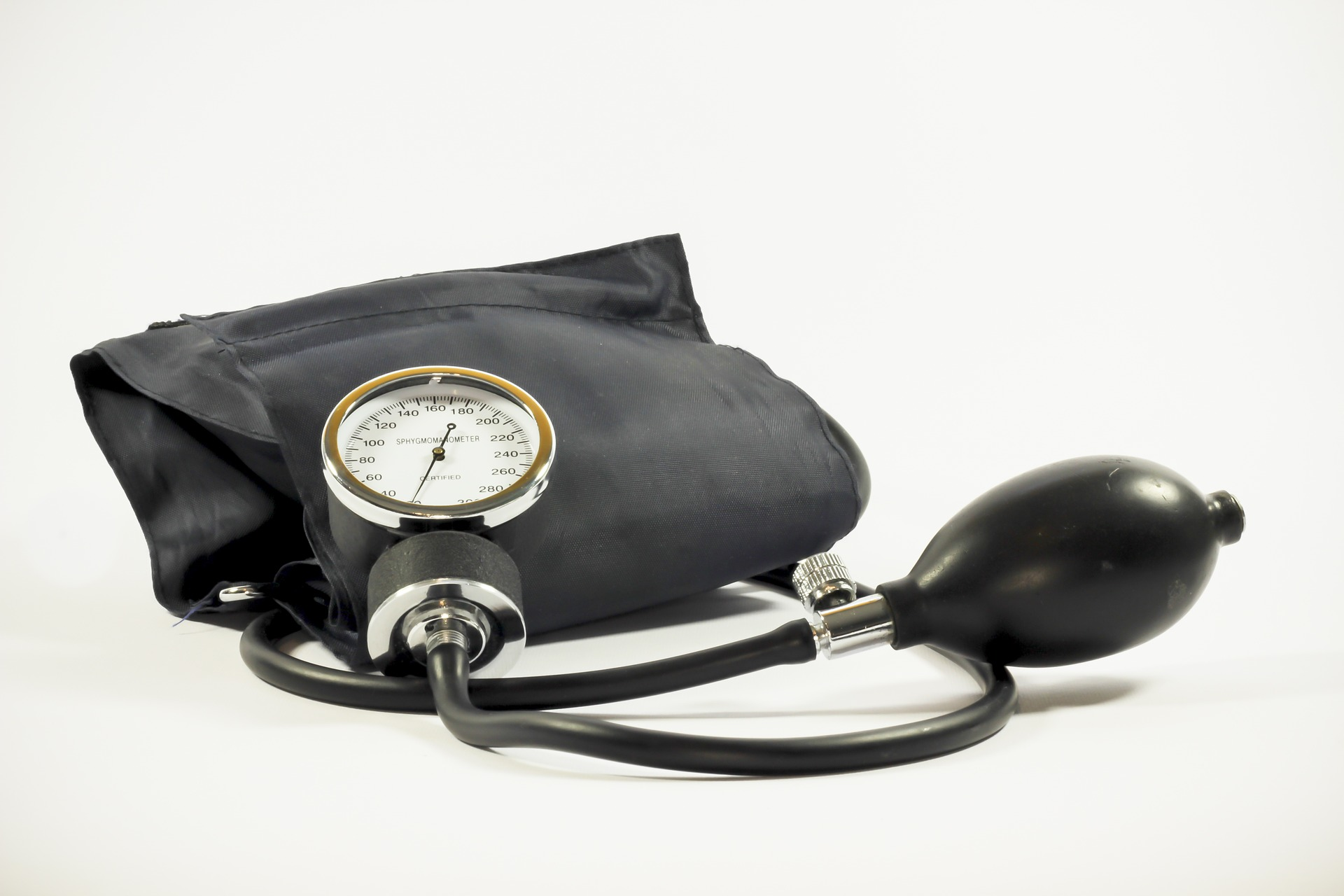 Hypertension: Resetting the Bar