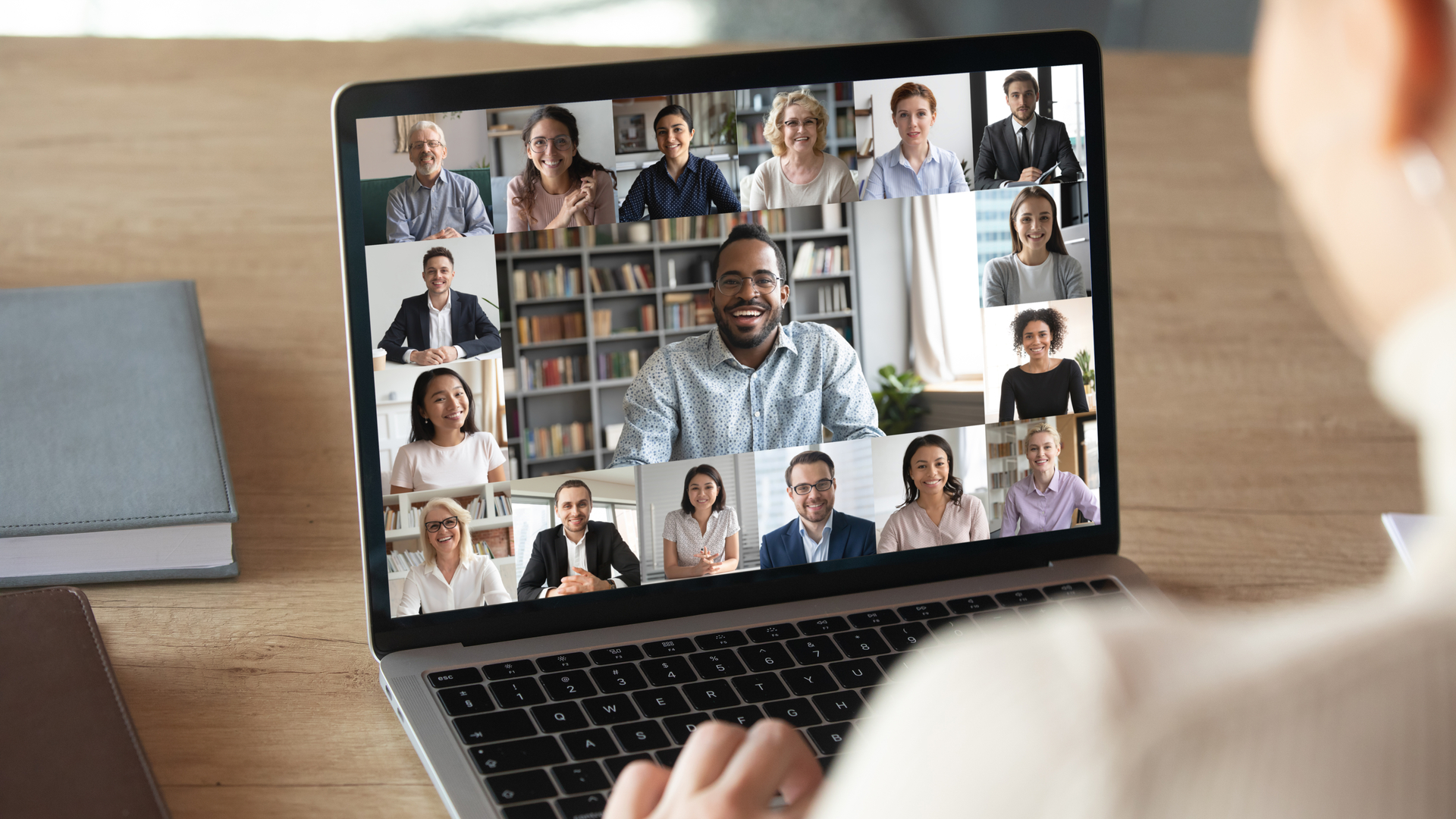 Shake Up Your Virtual Meeting