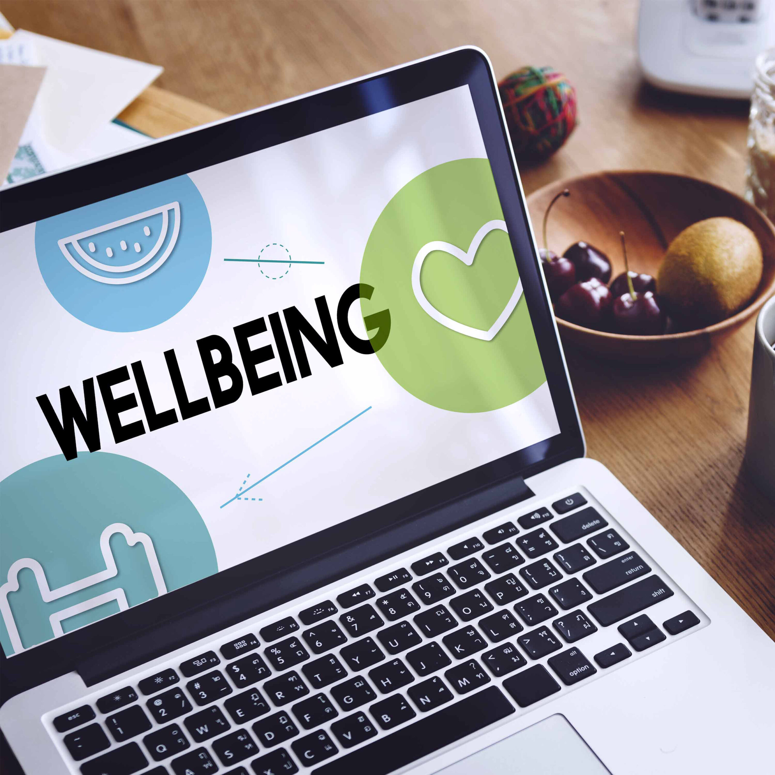 Episode 2: How to Incorporate Wellness Into Your Training Curriculum