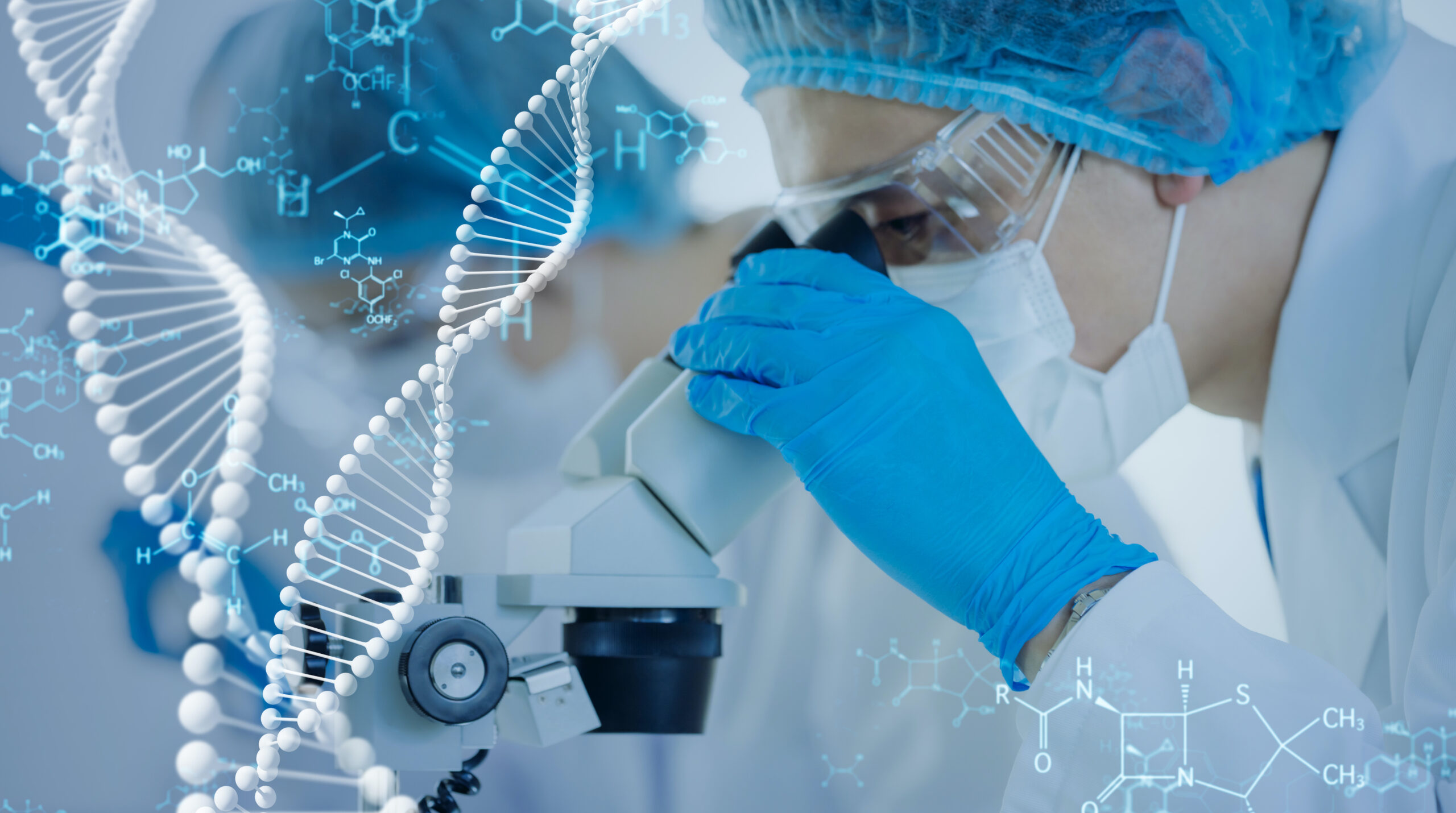 Cell and Gene Therapies: A Giant Step Toward Curative Medicine?