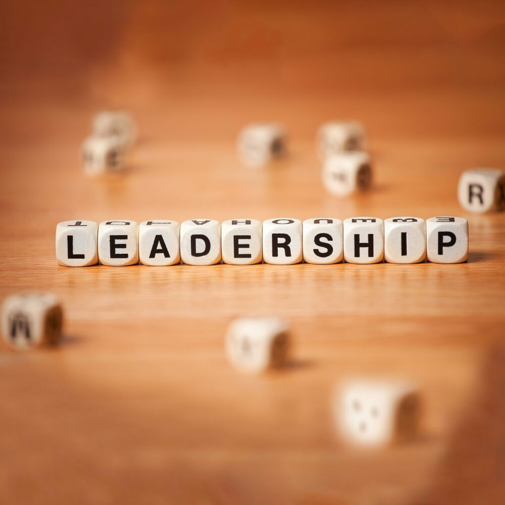 Episode 4: Top 5 Tips for Effective Leadership [Part 1]