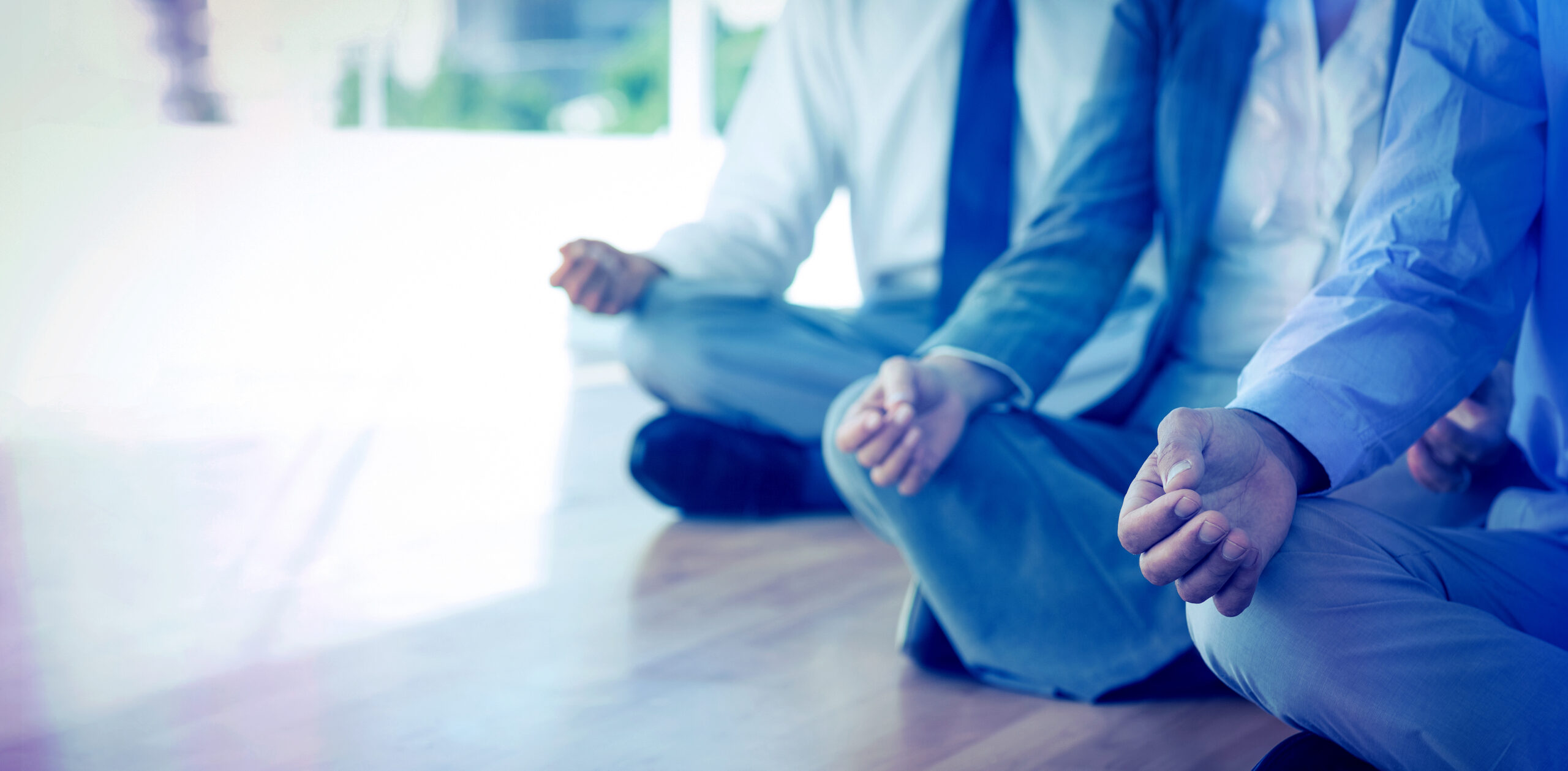 7 Well-Being Practices to Weave Into Your Virtual Training