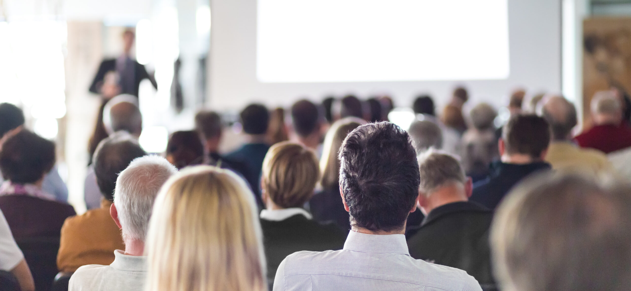 Less Is More: Using Impact Slides to Improve Your Next Presentation